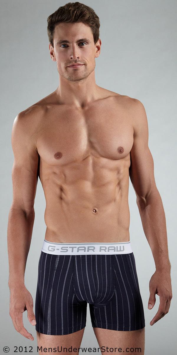 G-Star RAW Curtis Sport Trunk