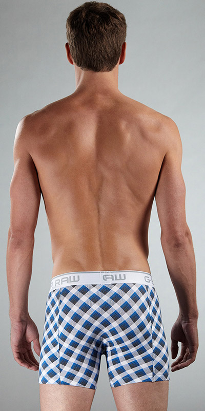 G-Star RAW Harding Sport Trunk
