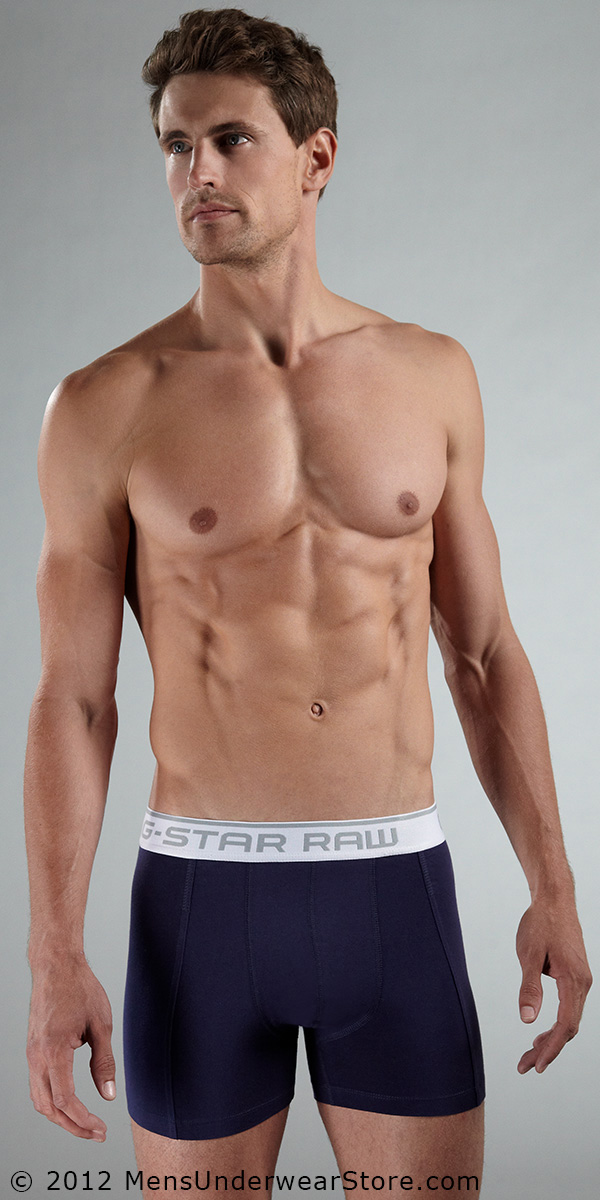 G-Star RAW Sport Trunk