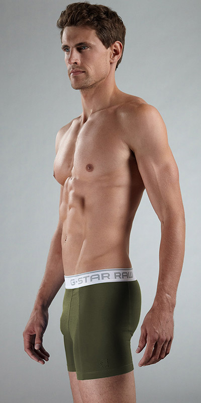 G-Star RAW Sport Trunk