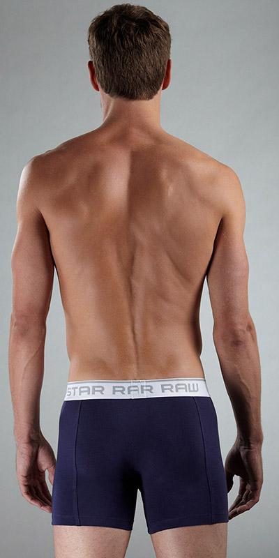 G-Star RAW Sport Trunk 2-Pack