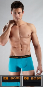 BOSS Orange Boxer Trunk 2-Pack