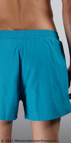HUGO BOSS Male Swim Trunks