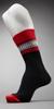 HUGO BOSS Ribbed Crew Sock