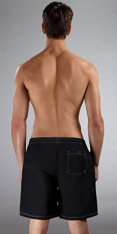 HUGO BOSS Killifish Loose Trunk