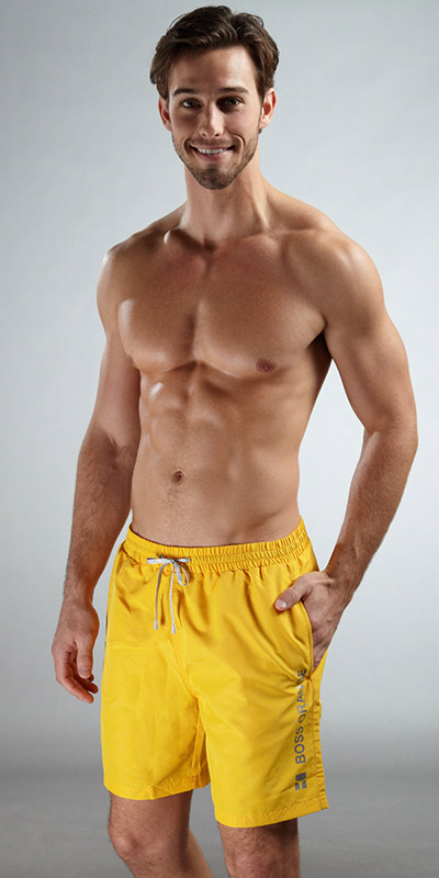 HUGO BOSS Ibiza Loose Trunk