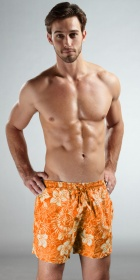 HUGO BOSS Piranha Loose Trunks