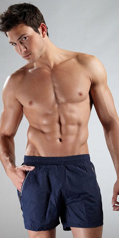 HUGO BOSS Acava Loose Trunks