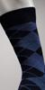 HUGO BOSS Boss Black Calf Sock