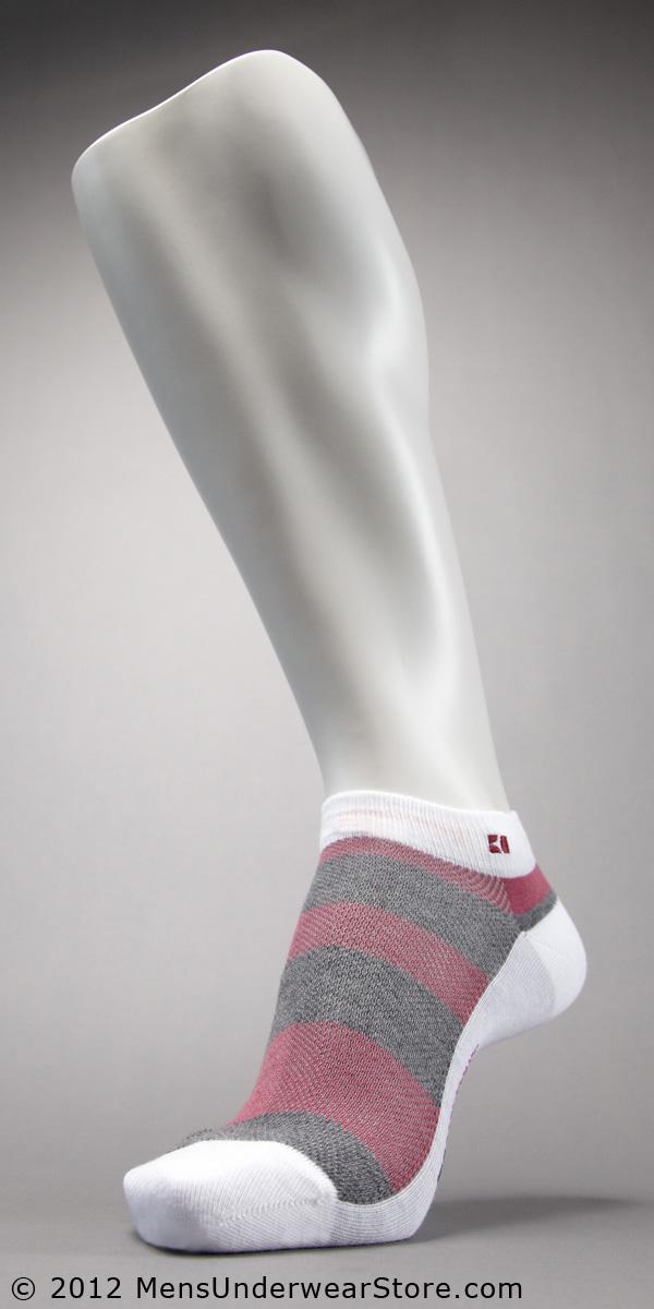 HUGO BOSS Boss Orange Ankle Sock