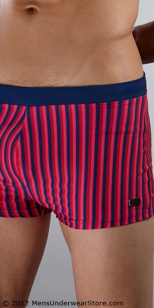 HUGO BOSS Cuttlefish Swim Trunk