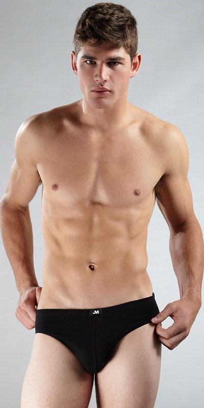 JM Athletix Bikini Brief