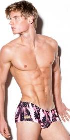 N2N Bodywear South Beach Mid Rise Swimsuit