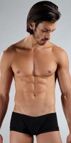 N2N Bodywear Brushed Tactel Boxster