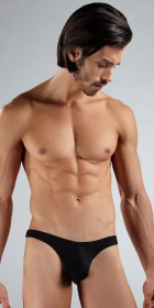 N2N Bodywear Brushed Tactel Thong