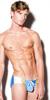 N2N Bodywear University Sport Bikini Swimsuit