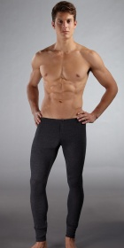 N2N Bodywear Campfire Long John
