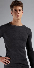 N2N Bodywear Campfire Crew Neck Shirt