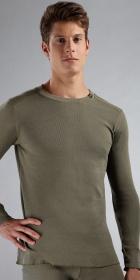 N2N Bodywear Campfire Crew Neck Shirt