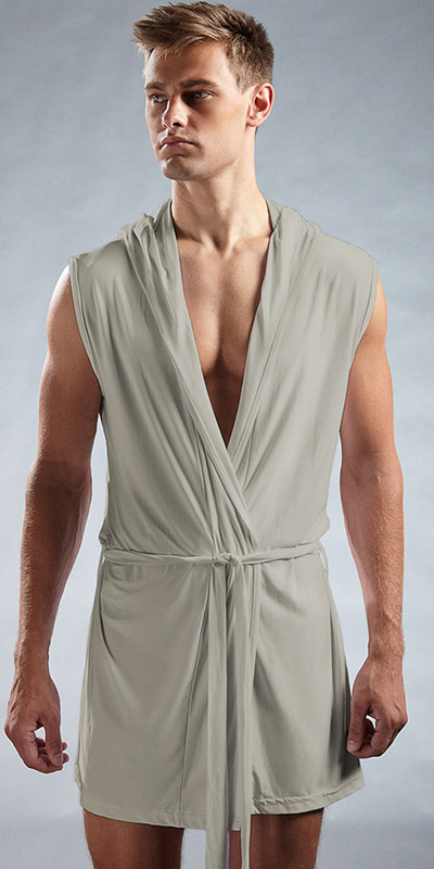 N2N Bodywear Dream Lounge Robe