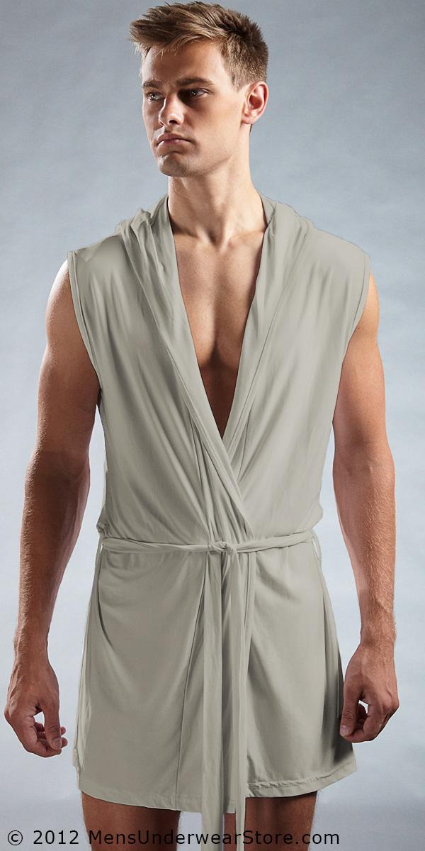 N2N Bodywear Dream Lounge Robe