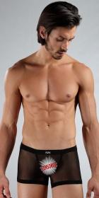 N2N Bodywear Net Pouch Boxer