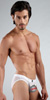 N2N Bodywear Net Pouch Brief