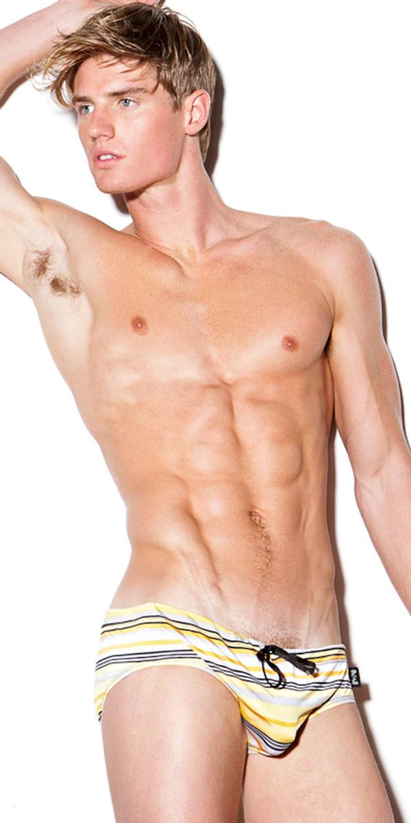 N2N Bodywear Portofino Sport Bikini Swimsuit
