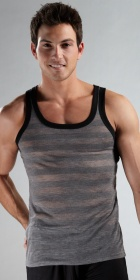 N2N Bodywear Santa Monica Tank