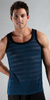 N2N Bodywear Santa Monica Tank Top