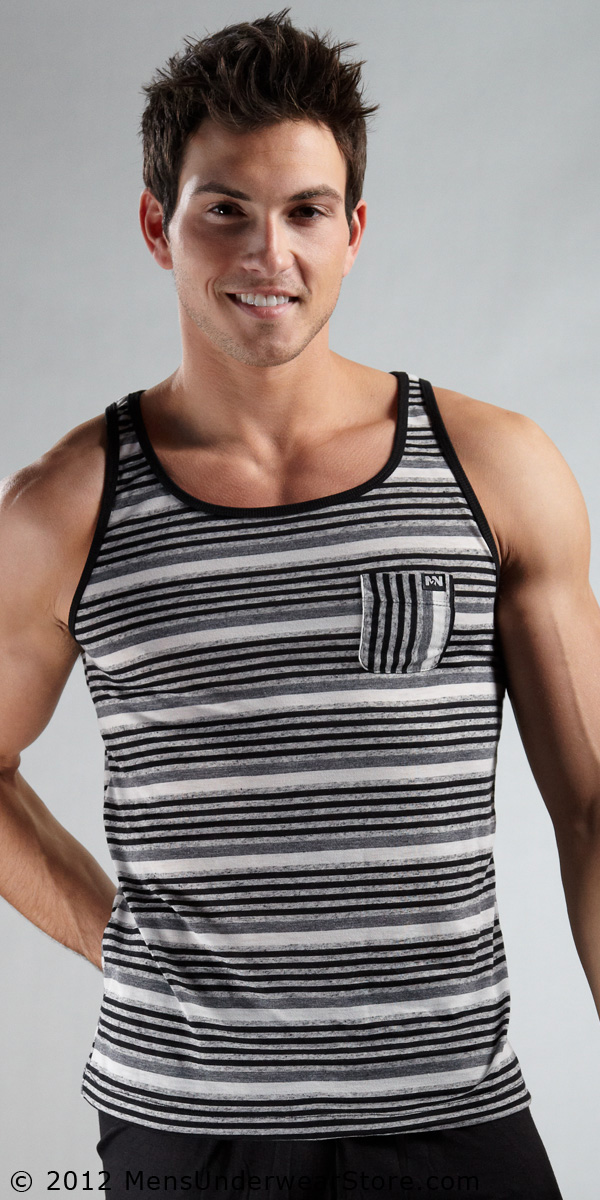 N2N Bodywear Sunset Tank Top