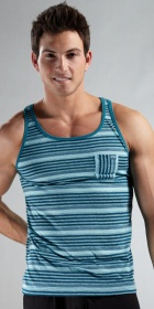 N2N Bodywear Sunset Tank