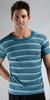 N2N Bodywear Sunset Crew Neck Shirt