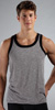 N2N Bodywear Melrose Tank Top