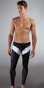 N2N Bodywear Performance X Runner