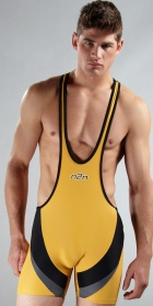 N2N Bodywear Ultra Skin Singlet