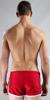 N2N Bodywear Track Sprinter Short