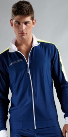 N2N Bodywear Track Jacket