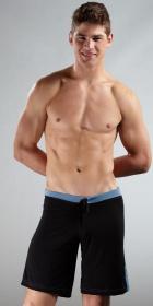 N2N Bodywear Trainer Long Short