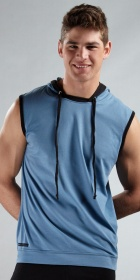 N2N Bodywear Trainer Hoodie Tank