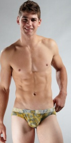 N2N Bodywear LA Haze Pouch Brief