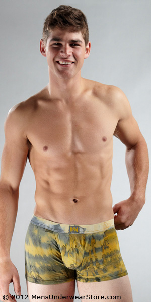 N2N Bodywear LA Haze Pouch Boxer