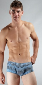 N2N Bodywear LA Haze Boxster