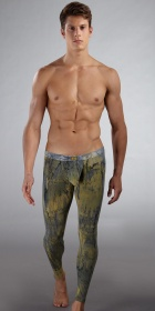N2N Bodywear LA Haze Long John