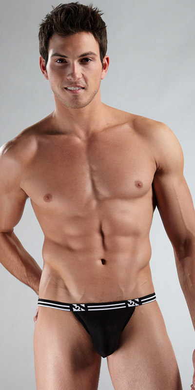 N2N Bodywear Air Jock Strap