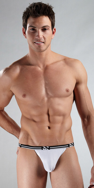 N2N Bodywear Air Jock