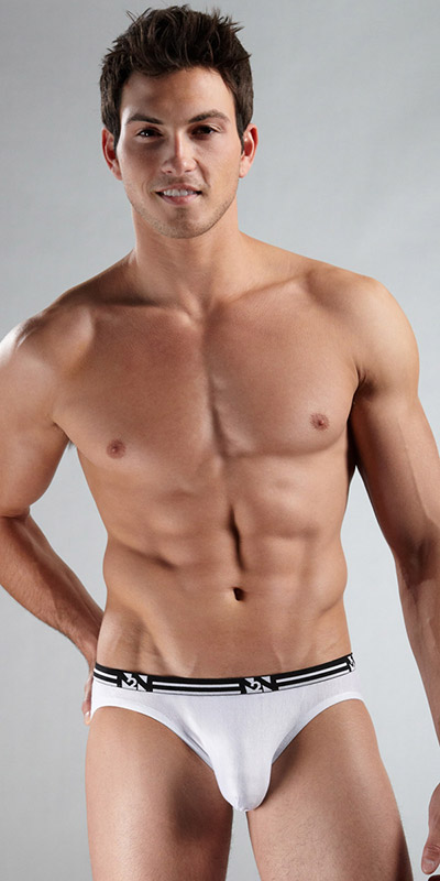 N2N Bodywear Air Brief