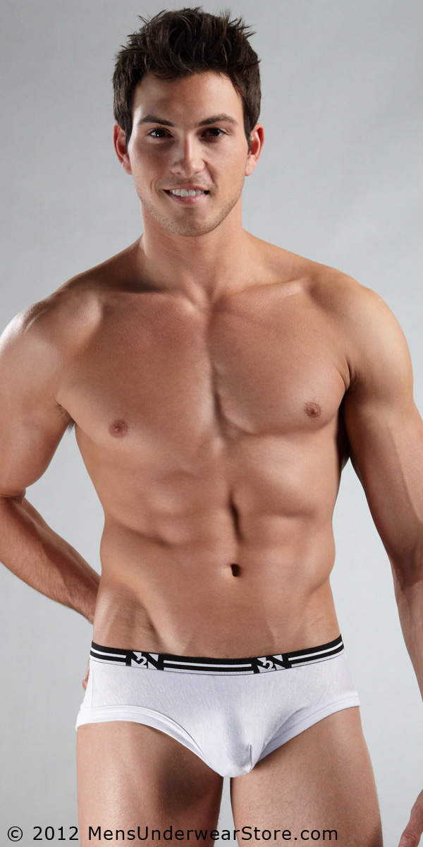N2N Bodywear Air Trunk