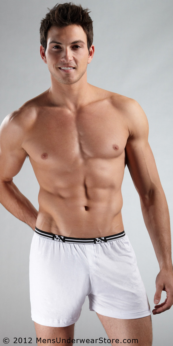 N2N Bodywear Air Boxers