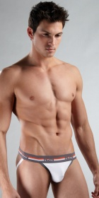 N2N Bodywear Quantum Jock